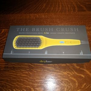 DRYBAR The Brush Crush